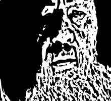 Gandalf Has A Posse Sticker