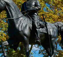 Gettysburg National Park - John Reynolds Memorial Sticker