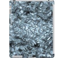 Metal Waves iPad Case/Skin