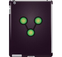 Brain case iPad Case/Skin