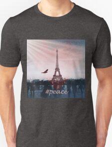 Peace for Paris T-Shirt