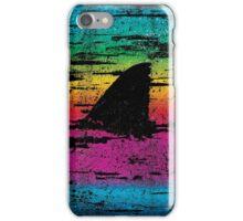 IT'S SHARK WEEK YAY!! iPhone Case/Skin