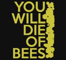 BEES by pospreterito