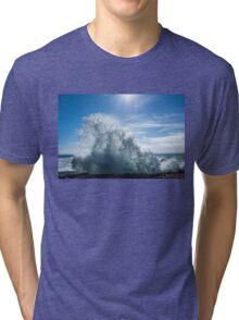 Rogue Wave Tri-blend T-Shirt