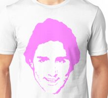 Trudeau Pretty in Pink Unisex T-Shirt
