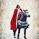 Christmas Queen by Kristen O'Brian
