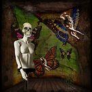 Danse Macabre II by David Kessler