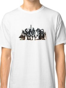 Final Fantasy Tactics - Shadow and dark logo Classic T-Shirt