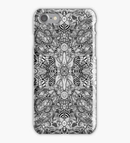 Structural Destruction (posters, prints and iphone cover) iPhone Case/Skin