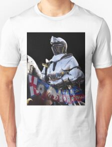 Knight And The Kings Standard T-Shirt