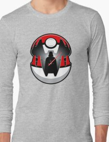 Dark Side, I Choose You! Long Sleeve T-Shirt