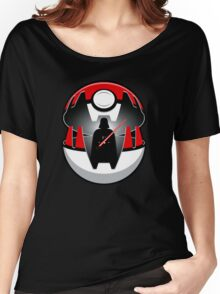 Dark Side, I Choose You! Women's Relaxed Fit T-Shirt