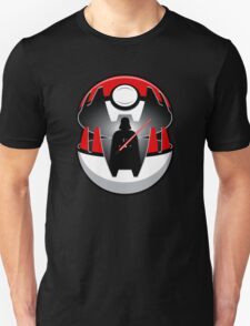 Dark Side, I Choose You! Unisex T-Shirt