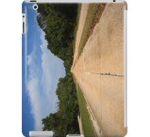 Route 66 - Missouri Concrete Highway iPad Case/Skin