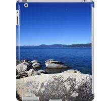 Lake Tahoe iPad Case/Skin