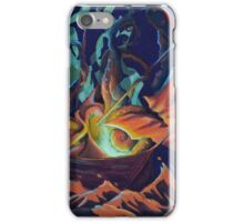 Sea-Mist iPhone Case/Skin