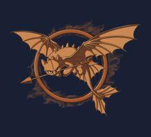 Dragon Games Kids Clothes