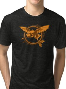 Dragon Games Tri-blend T-Shirt