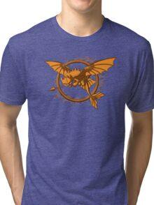 Dragon Games Tri-blend T-Shirt