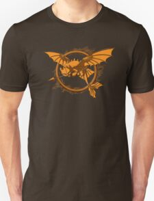 Dragon Games Unisex T-Shirt