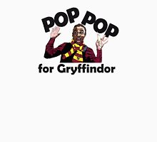 Pop Pop for Gryffindor! Unisex T-Shirt