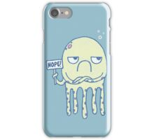NOPETAPUS IS NOT AMUSED iPhone Case/Skin