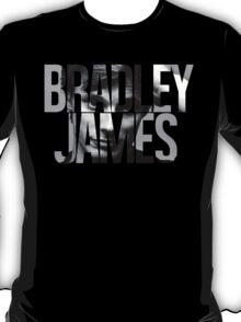 Bradley James T-Shirt