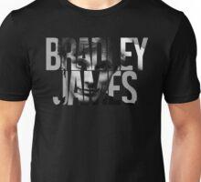 Bradley James Unisex T-Shirt
