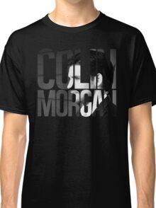 Colin Morgan Classic T-Shirt