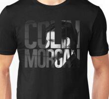 Colin Morgan Unisex T-Shirt