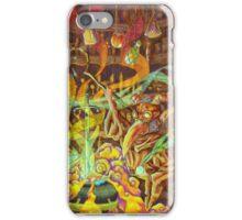 Wizard Robes iPhone Case/Skin
