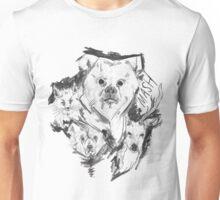 Creature Fear Unisex T-Shirt