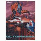 octo darius! by octophonix