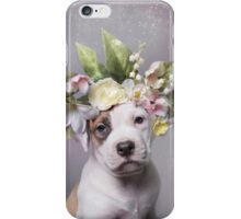 Flower Power, Adam iPhone Case/Skin