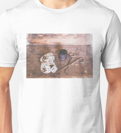 Sew Unisex T-Shirt