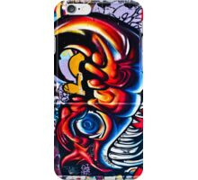 Graffiti 1 iPhone Case/Skin