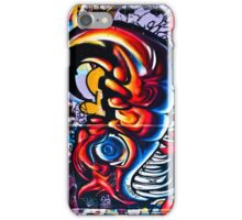 Graffiti 1 iPhone Case/Skin