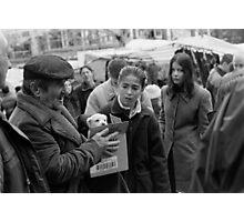 Madrid, 2000 Photographic Print