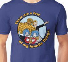 My Favorite Things Unisex T-Shirt