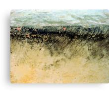Wind in the Fields II Canvas Print