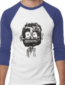 Fred Murtz Men's Baseball ¾ T-Shirt