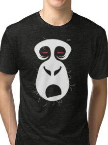 Monkey modeselektor  Tri-blend T-Shirt