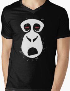 Monkey modeselektor  Mens V-Neck T-Shirt