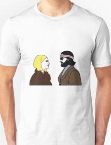 The Royal Tenenbaums T-Shirt