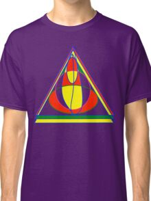 Mark of the Hallows Classic T-Shirt