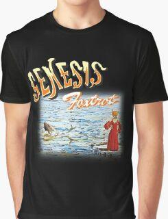 Foxtrot - Genesis Graphic T-Shirt