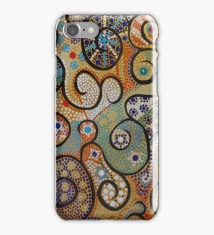 Love and Happiness iPhone Case/Skin