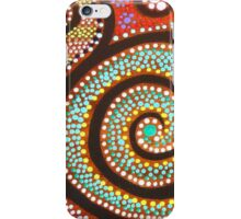 Light Bright 7 iPhone Case/Skin