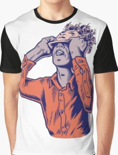 Techno Moderat Graphic T-Shirt