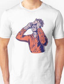 Techno Moderat T-Shirt